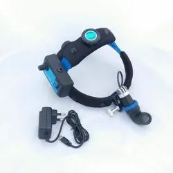 Ent Led Headlight Rechargeable with Intensity Controller