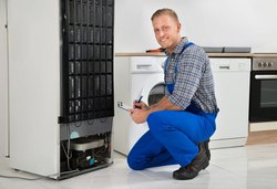 Refrigerator repair & service