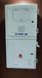 LTCT Meter Box