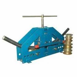 Hand Operated Pipe Bending Machine