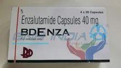 Enzalutamide Capsules 40mg