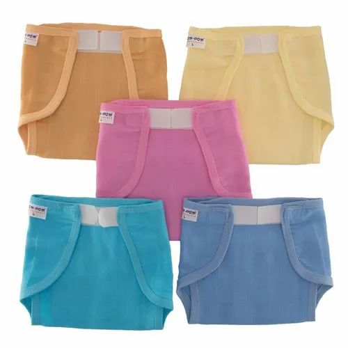 Infant Cotton Nappies