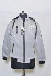 MJ04 Woolen Mens Jackets