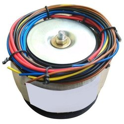Audio Amplifier Toroidal Transformer
