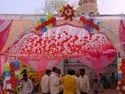 Wedding Party Flowers Decoration Services