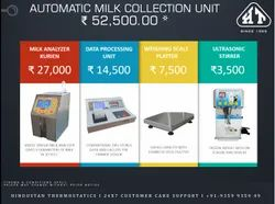Dpmcu Data Processor Milk Collection Unit