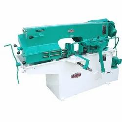 Laxman Metal Cutting Band Saw Machine, Model Name/Number: BLM-1
