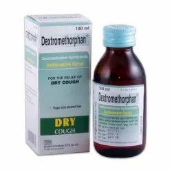 Dextroethorphan