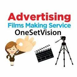 4:30 Min Advertising Film Making Service