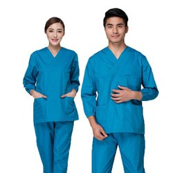Hospital Scrub Suit