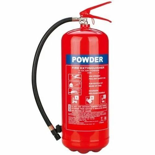Fire Extinguisher Refiling