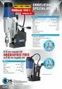 Magnetic Drilling Machine (Buy 1 Get 1 Free)