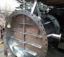 Stainless Steel Damper