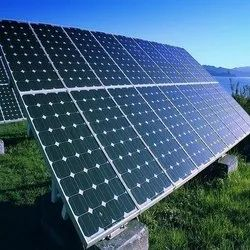 Solar Renewable Energy Systems