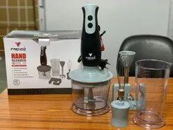 HB-010 ABS Plastic Frendz Hand Blender