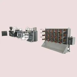 PP Sutli Making Machinery in India