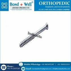 Bone Screw