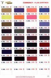 1141 School Uniform Shirting Fabric