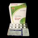 Losartan Potassium and Hydrochlorthiazide Tablet