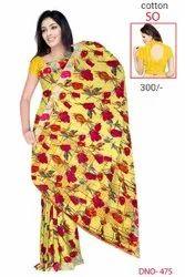 Daily Wear Saree