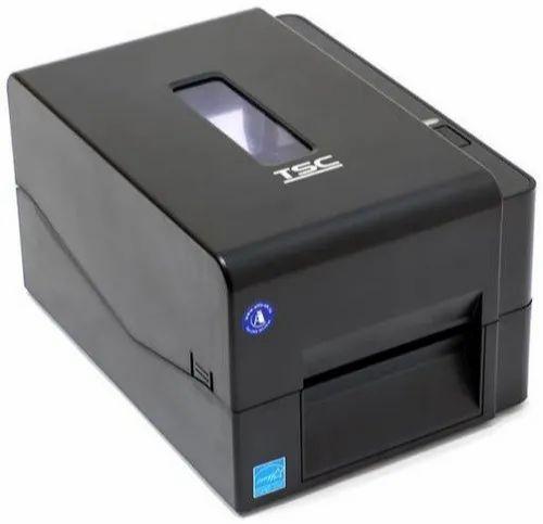 TE244 Desktop Barcode Printer