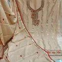 Heavy Ladies Indian Wear Suit