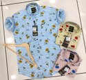 Floral Print shirts