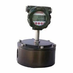Digital Oil Flow Meter-Oval Gear