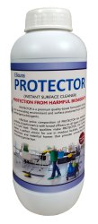 Alcohol Surface Disinfectant