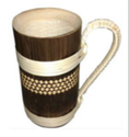 Bamboo Bear Mug