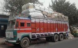 Bangaluru- Mumbai Part Truck Load Service