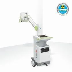 Digital Mobile X Ray Machine LiteX DR