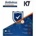 K7 Antivirus Premium 1user 1year, For Windows