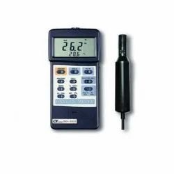 Dissolved Oxygen (DO) Online Meter