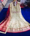 Eid Festival Girls Anarkali Suits