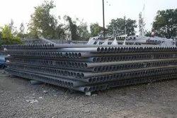 Kankai 50mm Rigid PVC Pipes
