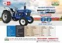 Farmtrac 60 Powermax