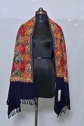 ST04 Ladies Woolen Stole