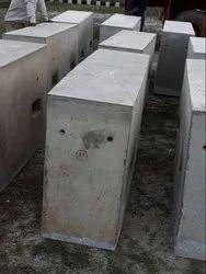 Shipyard Concrete Solid Blocks
