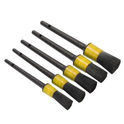 Detailing Brush Set 5 Pc