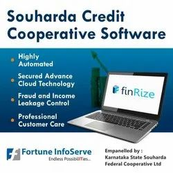 Souharda Credit Cooperative Software, Free Download & Demo/Trial Available, For Windows