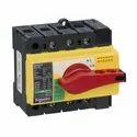 Schneider Switch Disconnectors INS & INV
