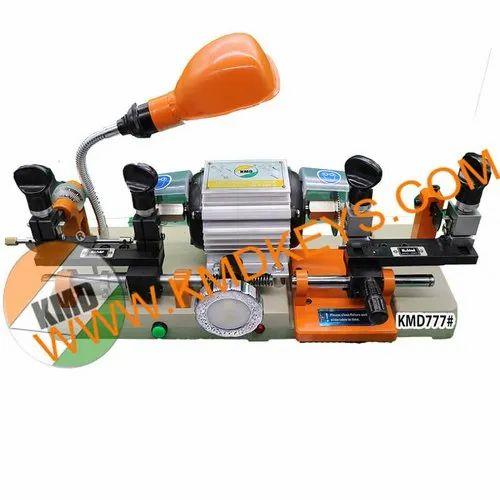 KMD777 KMD DOUBLE CUTTER V CUTTING MACHINE