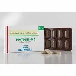 Imatinib Mesylate Tablets