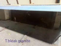 T Bleak granite