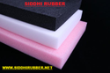 Foam Rubber Sheet