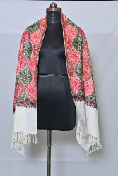 ST03 Ladies Woolen Stole
