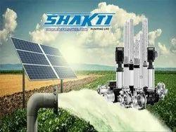 Shakti Solar Pumps