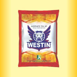 Westin  Acephate 75% SP
