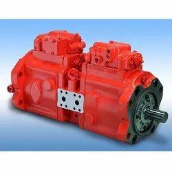 K3VK5V Kawasaki Hydraulic Pumps